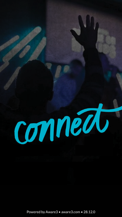 Connect Community screenshot one