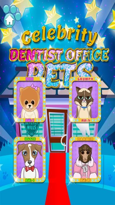 Celebrity Dentist Pets Doctor-1