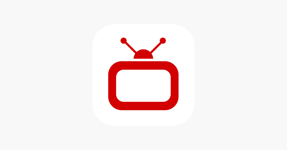 Myshows On The App Store