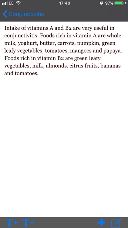 Home Natural Remedies screenshot-3