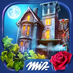 Hidden Object.s Haunted House