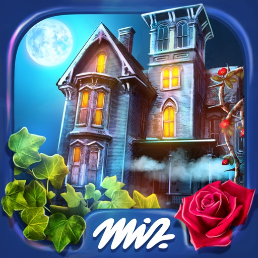 Haunted House Browser Game: Hidden Object.s Haunted House By Midva Games