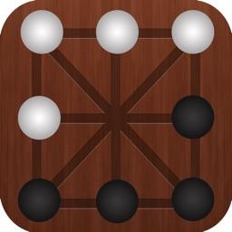 Fanorona Game