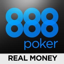 888 Poker: Real Money Poker