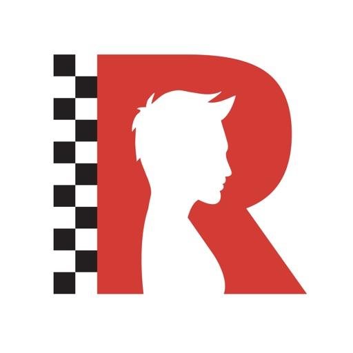 RaceMyFace - Selfie Contest