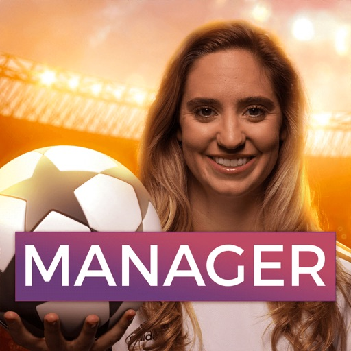 Womens Soccer Manager