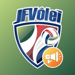 Patrocinador JF Vôlei