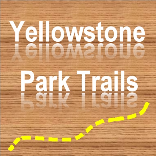 Yellowstone NP Hiking Trails