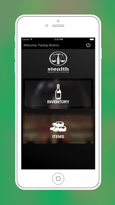 Image of Stealth Inventory for iPhone
