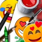 表情符号彩图 icon