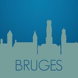 Bruges Travel Guide Offline