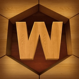 Wooden Hexagon Fit: Hexa Block