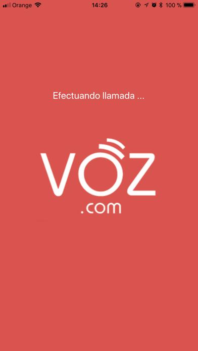 VOZ.COM screenshot four