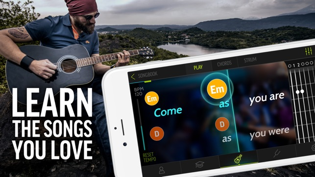 FourChords Guitar Karaoke on the App Store