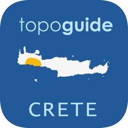 Crete: Lefka Ori topoguide