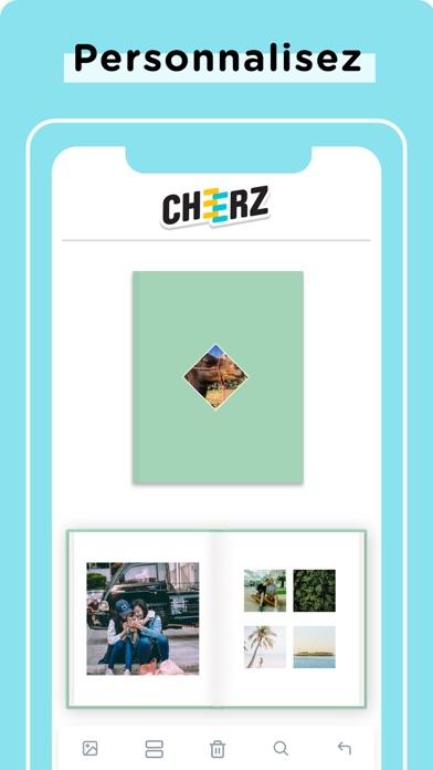 download CHEERZ - Impression photo apps 0