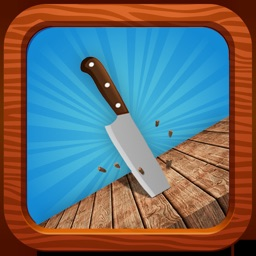 Knife Hit Master Legend