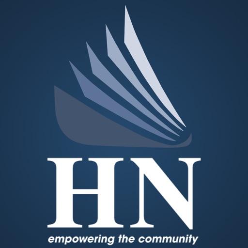 Klamath Herald and News iOS App