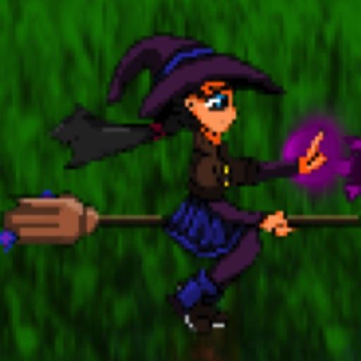 魔法女巫凯瑟琳- 全民开心玩游戏