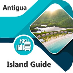 Visiting -Antigua Island Guide