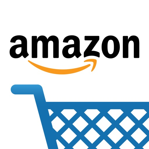 Amazon - Shopping made easy app logo