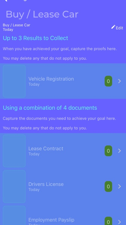 Easy Scanner for any Documents by Nyasa Corp