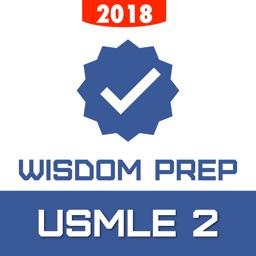 USMLE STEP-2 - Exam Prep 2018