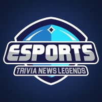 Codes for Esports Trivia News Legends Hack