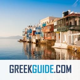 MYKONOS by GREEKGUIDE.COM offline travel guide