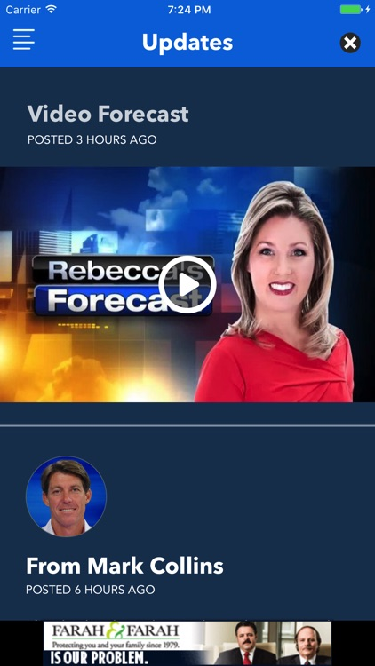 WJXT: The Weather Authority, News4Jax (N4J)