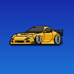 Hack Pixel Car Racer