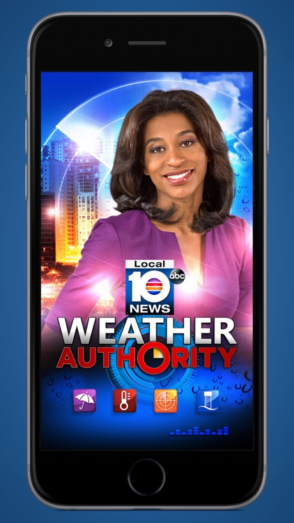 WPLG Local 10 Weather screenshot-4