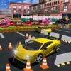 Car Drive: Skill Parking