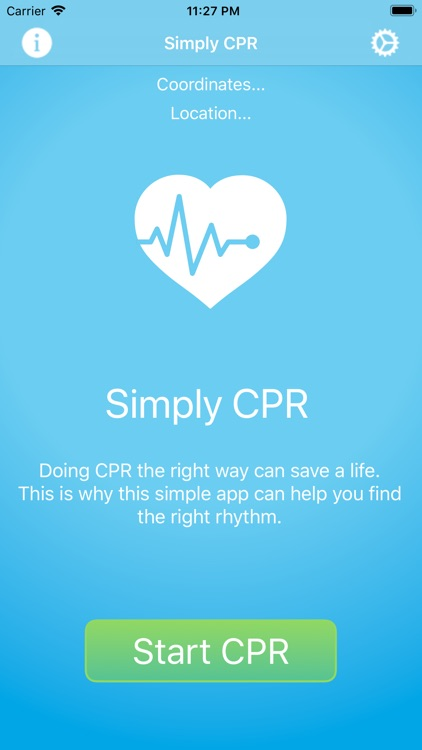 Simply CPR screenshot-1