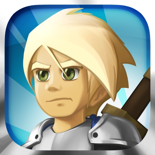 Download Battleheart 2 free for iPhone, iPod and iPad