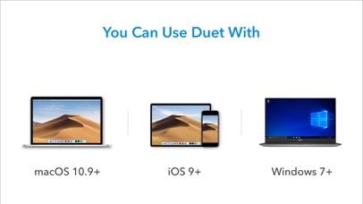 download Duet Display apps 0
