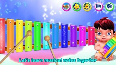Baby Piano - Children Song screenshot 2