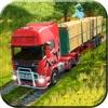 Euro Truck Hill Climb 2017