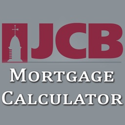 JCB Mortgage Calculator