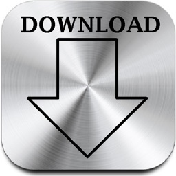 Downloader for iPhone and iPad