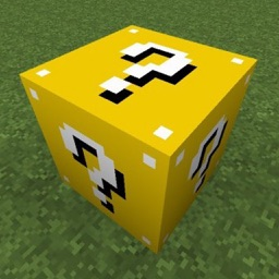 Lucky Block Mod for Minecraft Game Free