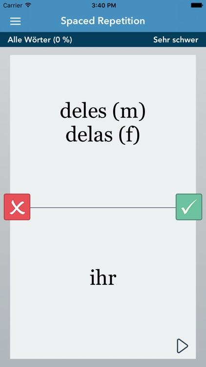 German-Portuguese AccelaStudy®