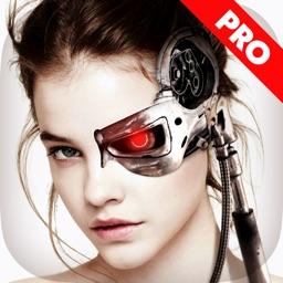 Robot Camera Photo Booth Pro
