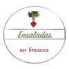 Ensaladas en Frascos