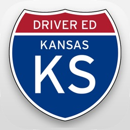 Kansas DMV Driver License Reviewer