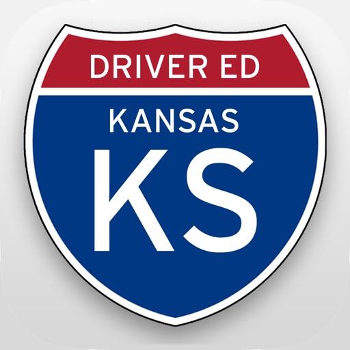 Kansas DMV Driver License Reviewer