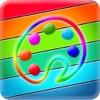 Doodle Style - Magical sticker brush for Kids - iPhoneアプリ