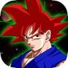 创建您自己的超级赛亚人-神龙珠游戏战役 - 龙球 Z 版