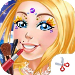 Princess Makeover Secret 8——Mermaid Mommy Get Married&Girls Dress Up And Makeup