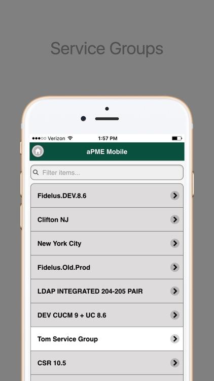 aPME Mobile